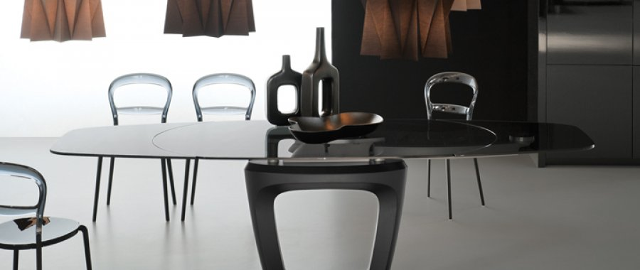 Orbital Table by Pininfarina